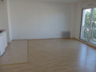 Quartier Zola - Appartement T2
